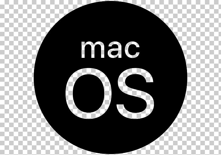 MacOS Apple Operating Systems, macos logo PNG clipart.