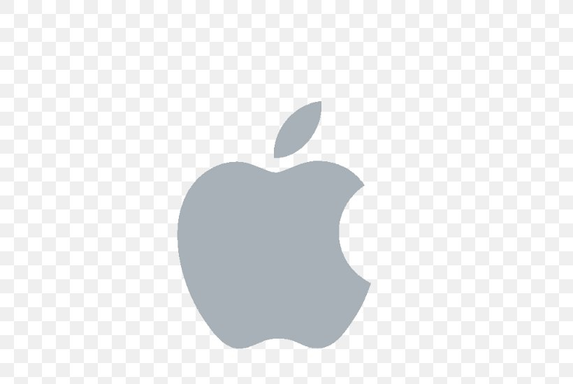 Logo MacOS Apple, PNG, 550x550px, Logo, Apple, Black And.