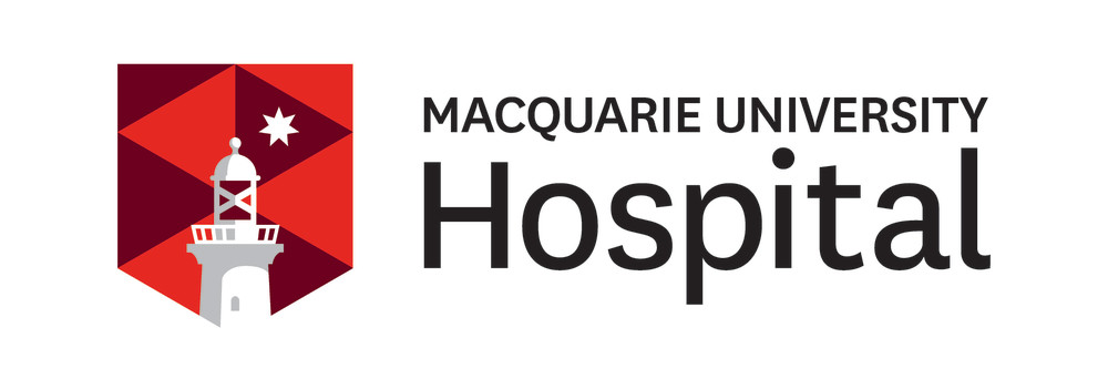 Macquarie University Hospital.