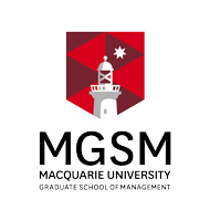 Macquarie Graduate School of Management.
