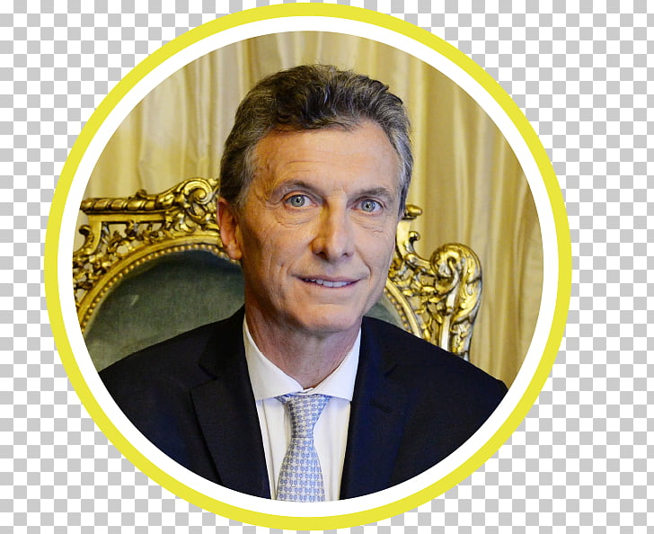 Mauricio Macri President of Argentina Head of state, buenos.
