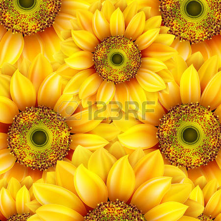 20,614 Macro Flower Stock Vector Illustration And Royalty Free.