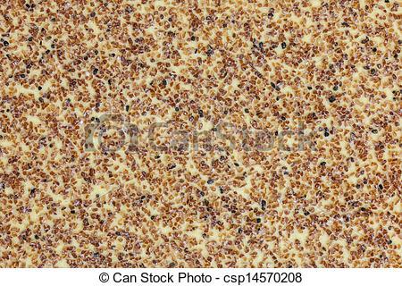 Stock Photography of Sandpaper Extreme Macro Background.