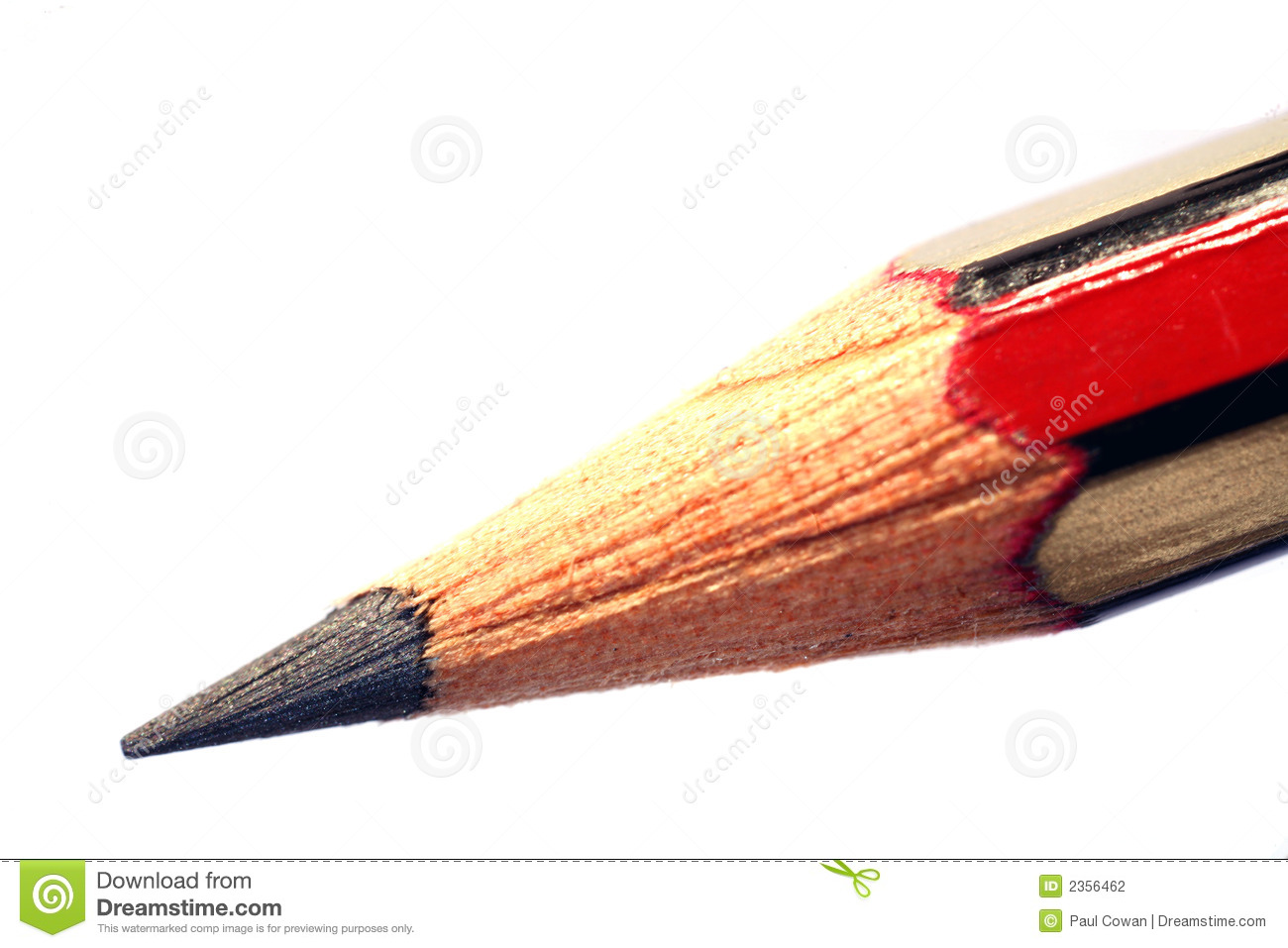 Pencil Point Clipart.