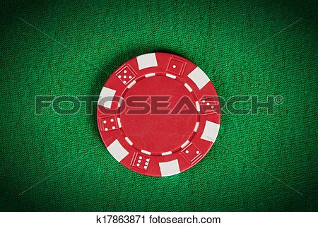 Red and green table clipart.