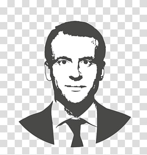 Macron PNG clipart images free download.