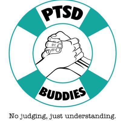 "PTSD Buddies on Twitter: ""Jamie MacWhirter @newfie179 talks about."
