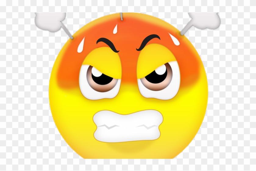 Download Mad Emoji Png.