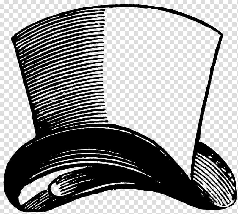 Mad Hatter Top hat White Rabbit , Mad hatter hat transparent.
