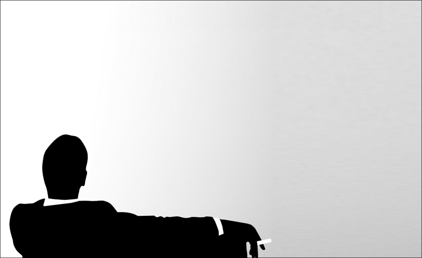 Mad Men Logo Vector at GetDrawings.com.