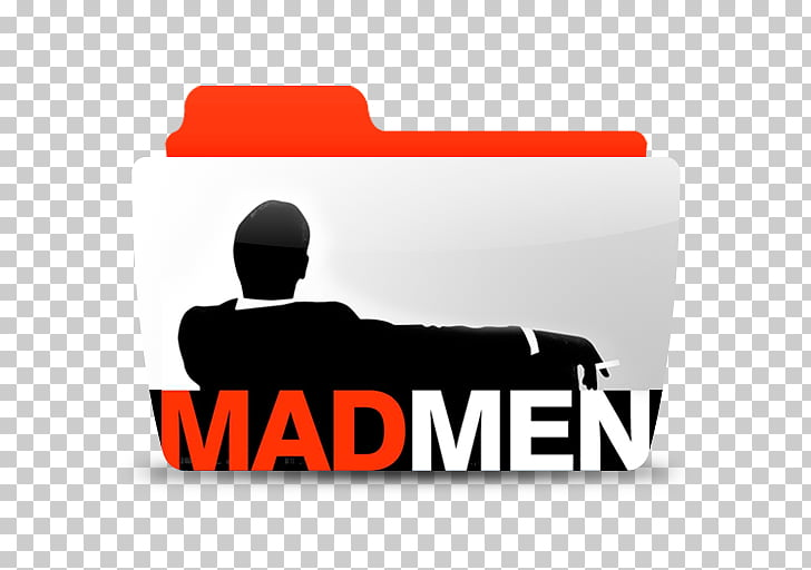 Peggy Olson Don Draper Television show Logo, mad men PNG.