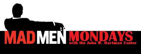 Mad Men Mondays: Episode 8 Analyzed By Duke\'s Hartman Center.