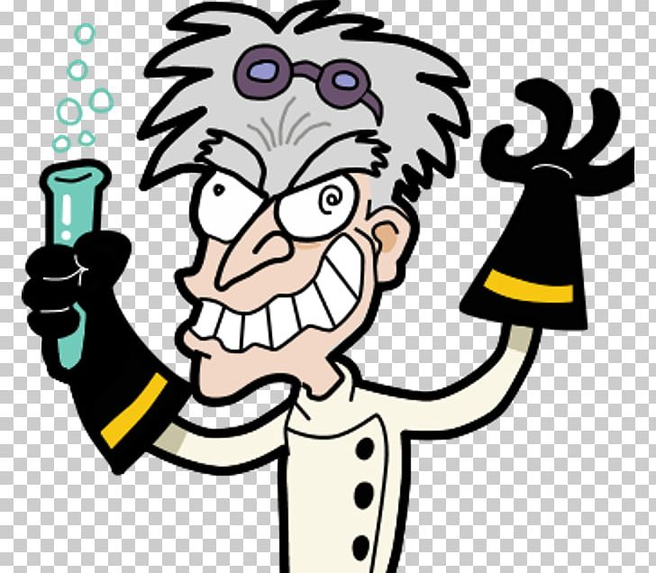 Mad Scientist Science Laboratory PNG, Clipart, Art, Artwork.