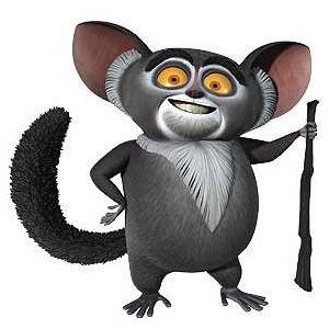 Madagascar!.