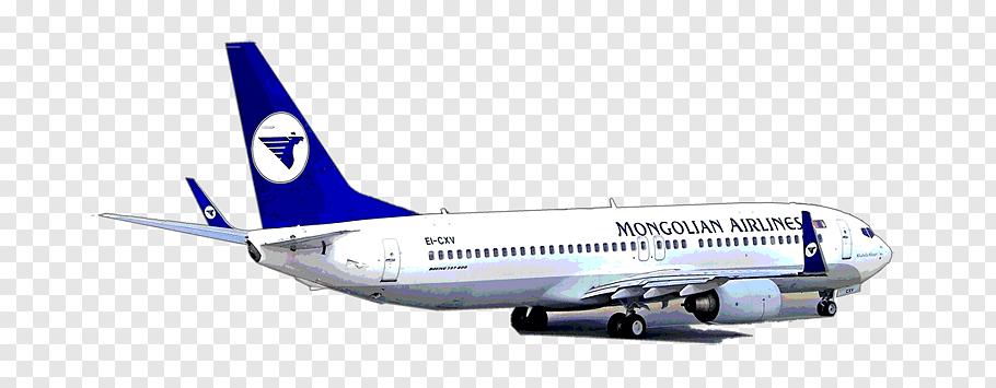 Boeing 737 Next Generation Lae Nadzab Airport Jacksons.