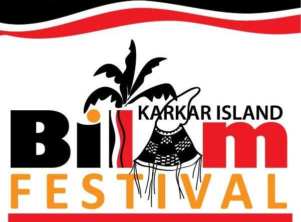 Karkar Island Bilum Festival.