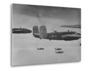 Beautiful World War II Aircraft specialty artwork for sale.
