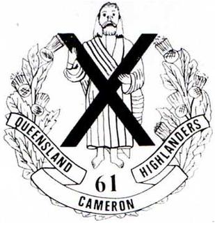 61st Battalion (Australia).