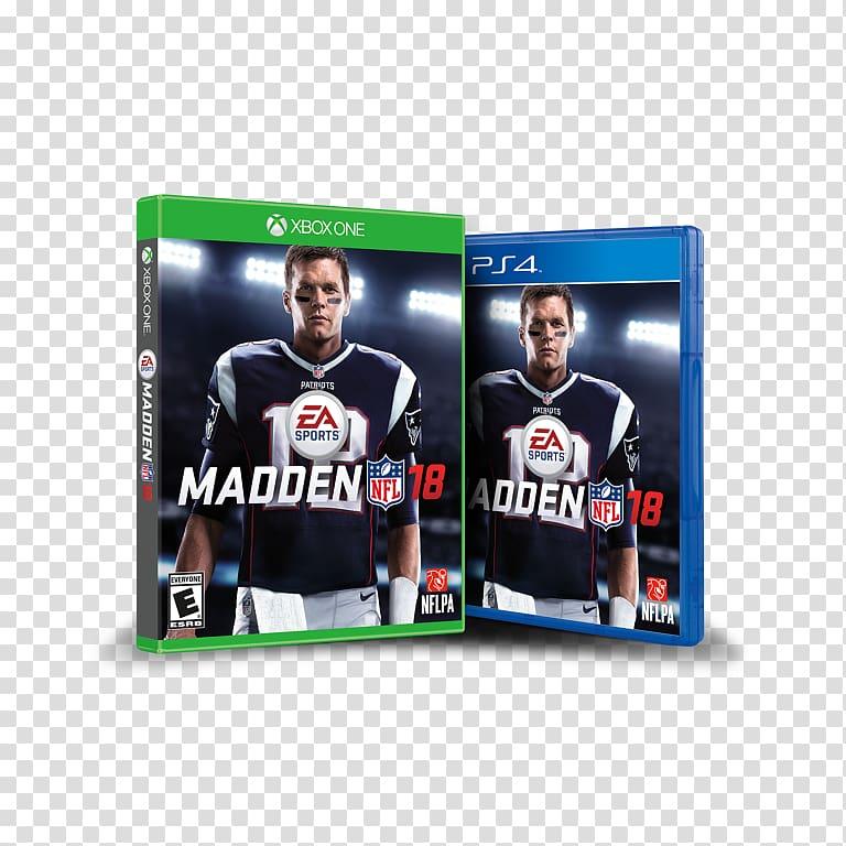 Madden NFL 18 Madden NFL 17 PlayStation 4 Madden NFL 16 Xbox.