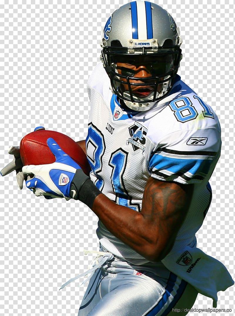 American Football Helmets Madden NFL 18 Detroit Lions.