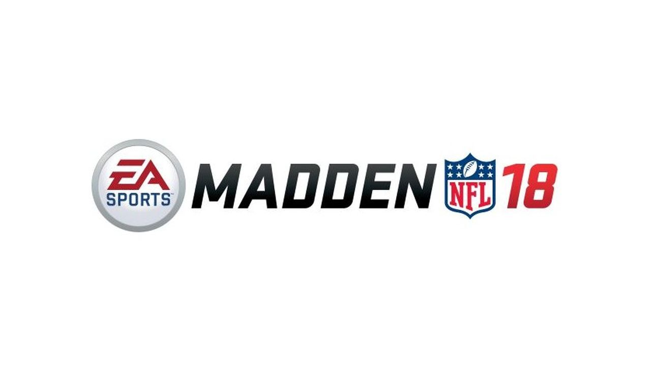 Madden 18 Logo Png (104+ images in Collection) Page 3.