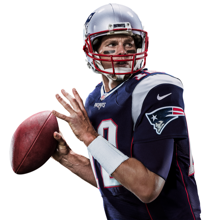 Madden 18 Png (95+ Images In Collection) #491119.