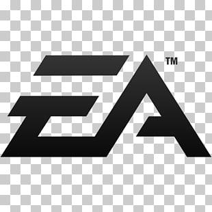 Electronic Arts Madden NFL 19 Logo Madden NFL Overdrive EA.