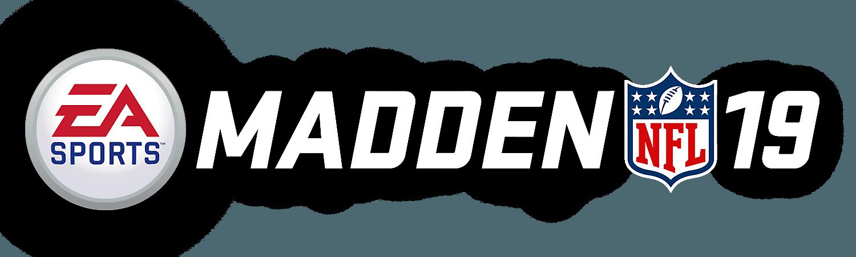 Madden Logo.