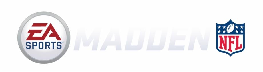 Madden Nfl 19 Logo.