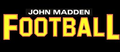 Madden NFL.