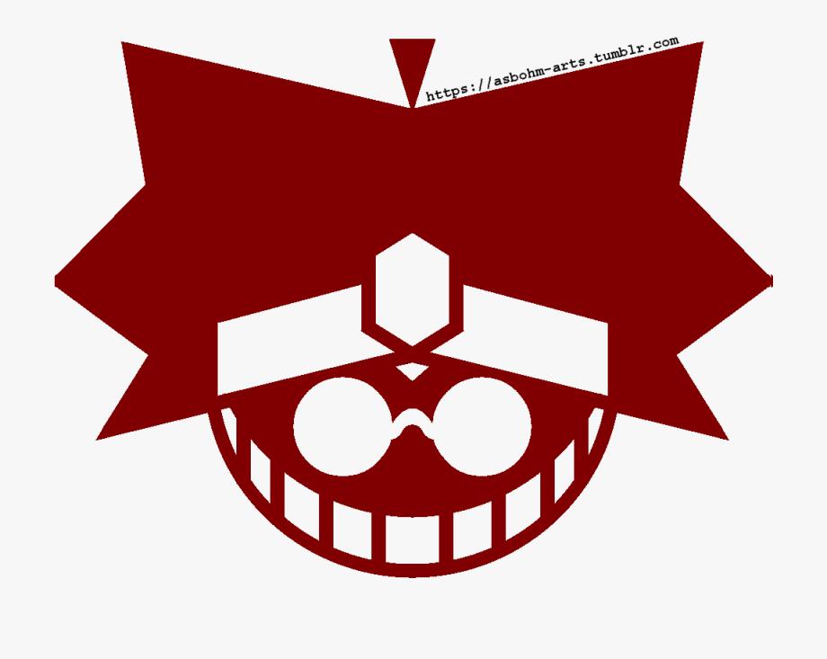 I Made An Omelette Logo For Somthing Somthing Myserious.