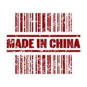 Clipart of made in china stamps k5263471.