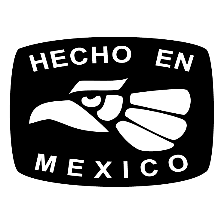 Hecho en mexico (57200) Free EPS, SVG Download / 4 Vector.