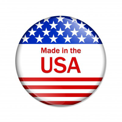 Made In America Clipart.