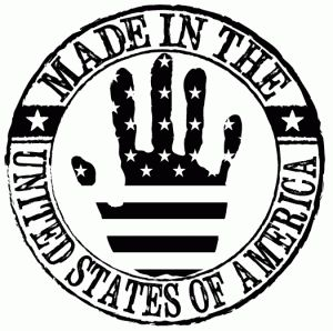 Made In Usa Clipart.
