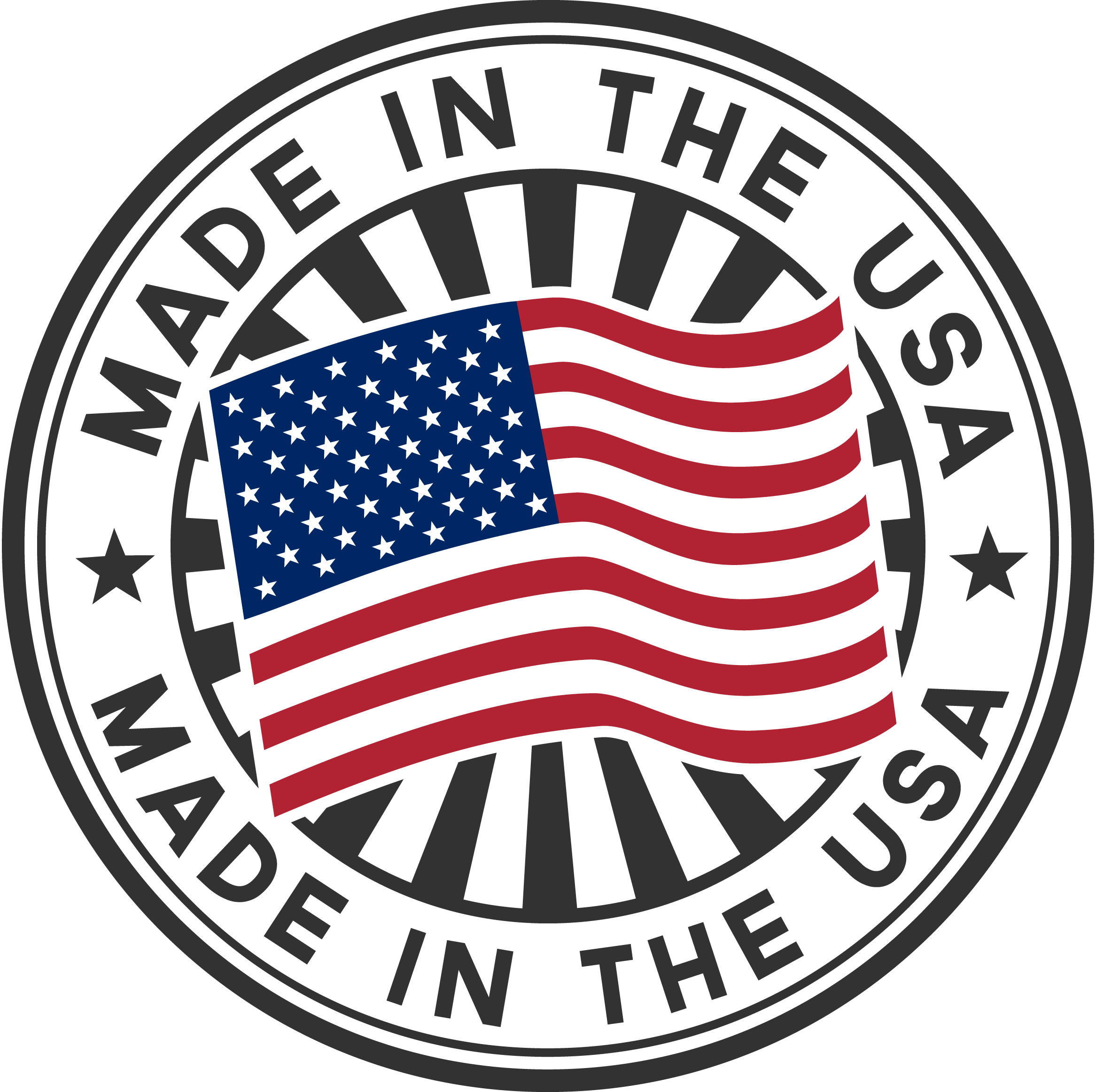 Made In U.S.A PNG HD.