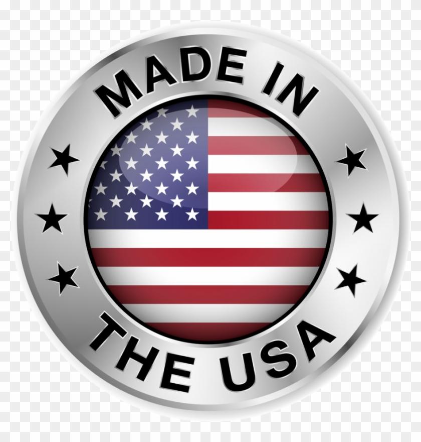Made In U.