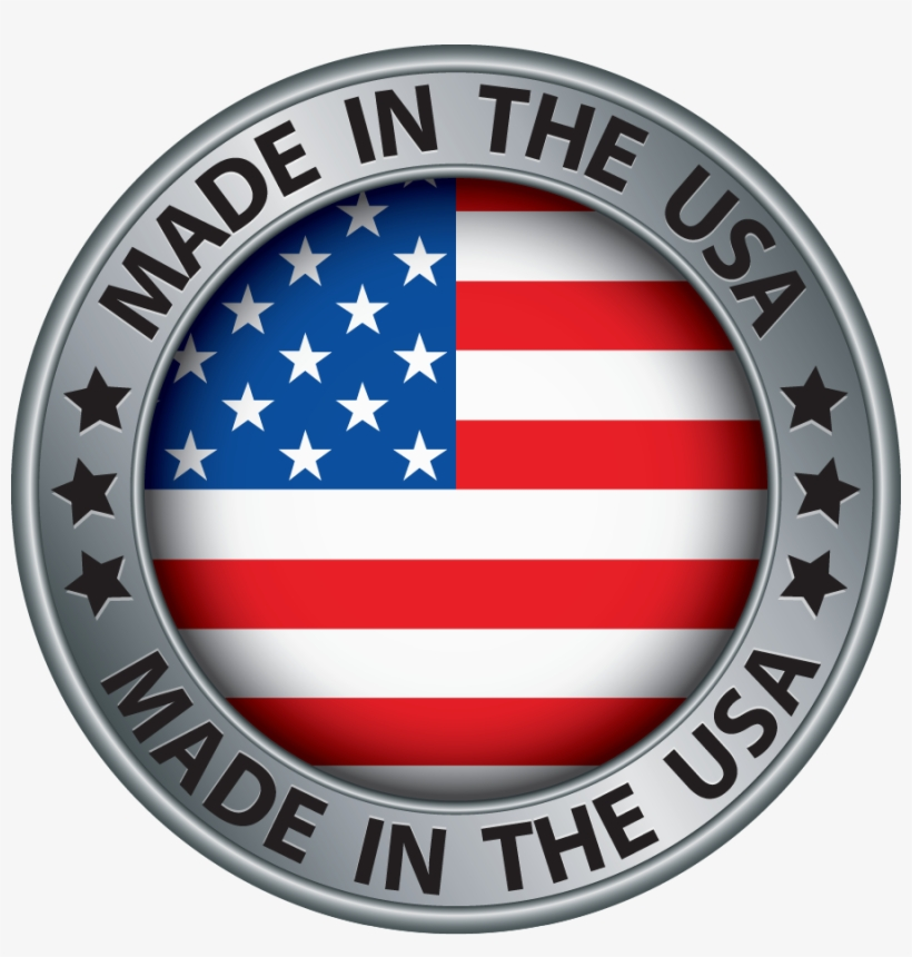 Made In Usa.