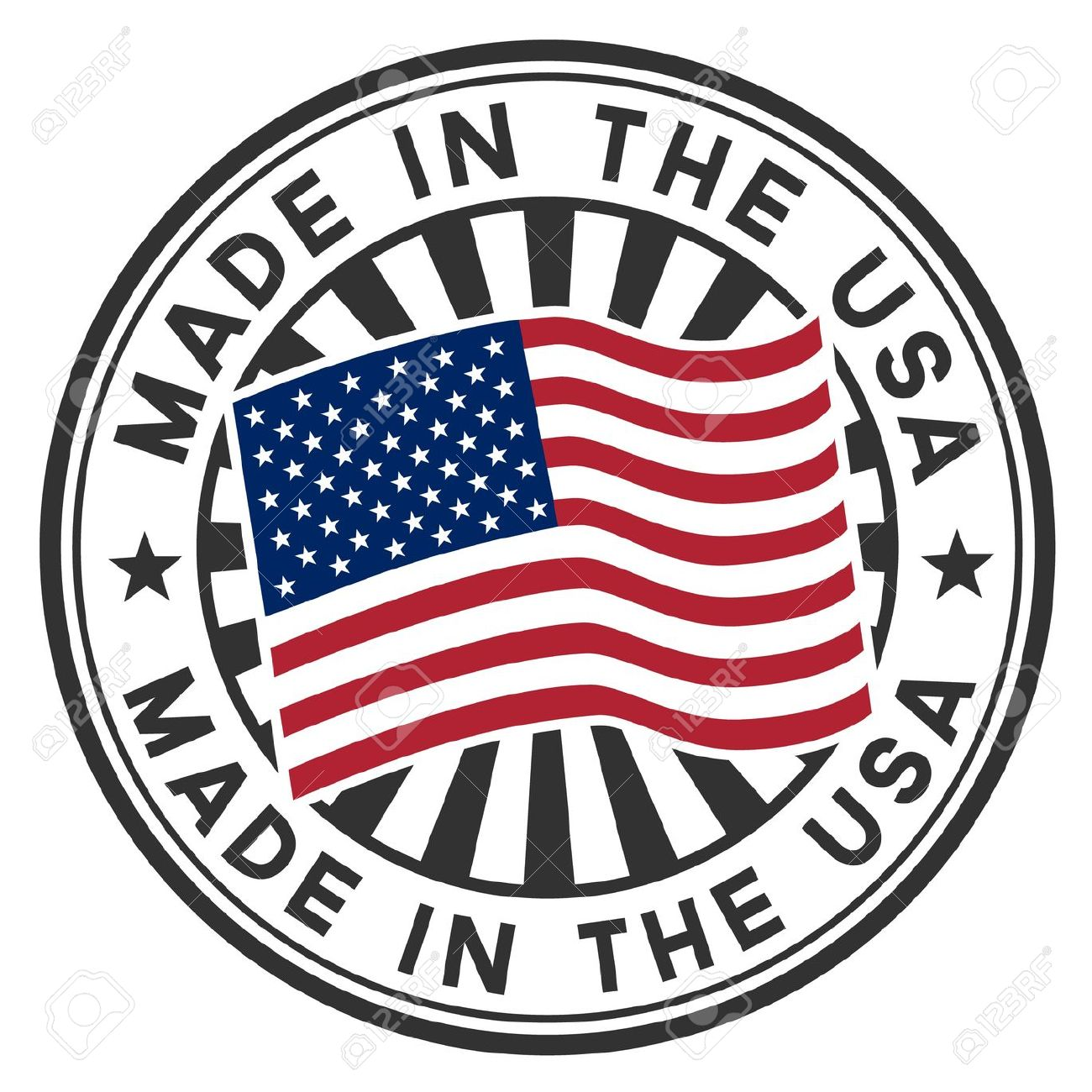 4,402 Made In Usa Cliparts, Stock Vector And Royalty Free Made In.
