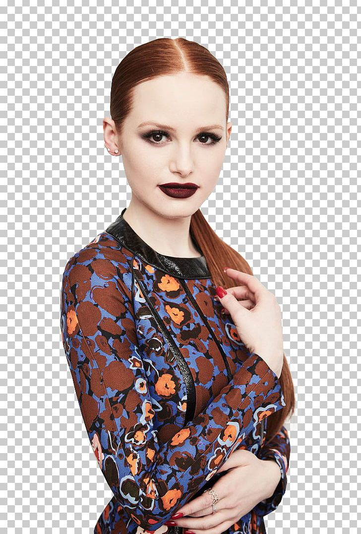 Madelaine Petsch Cheryl Blossom Photography Television PNG.