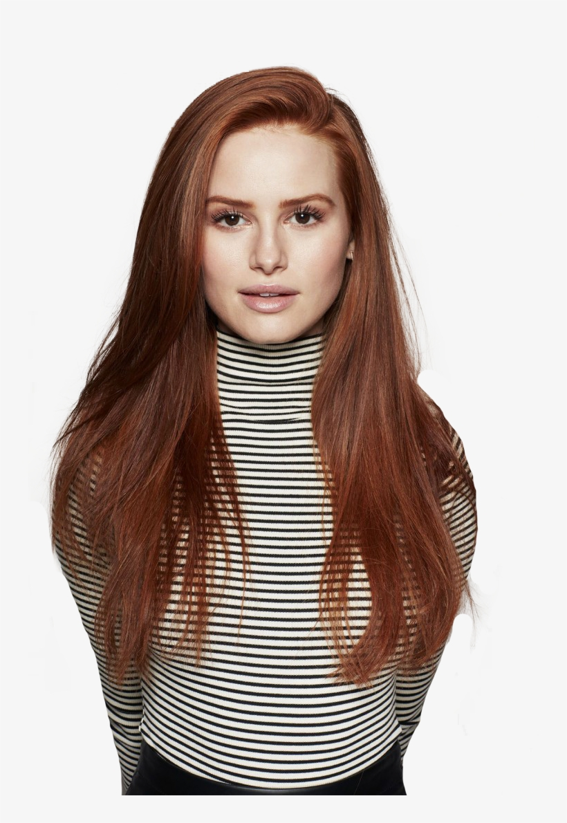 Madelaine Petsch Wallpaper Iphone PNG Image.