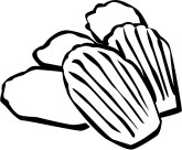Baked Goods Images & Bakery Clipart.