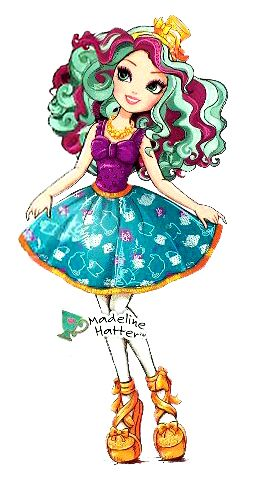 1000+ images about Madeleine Hatter on Pinterest.