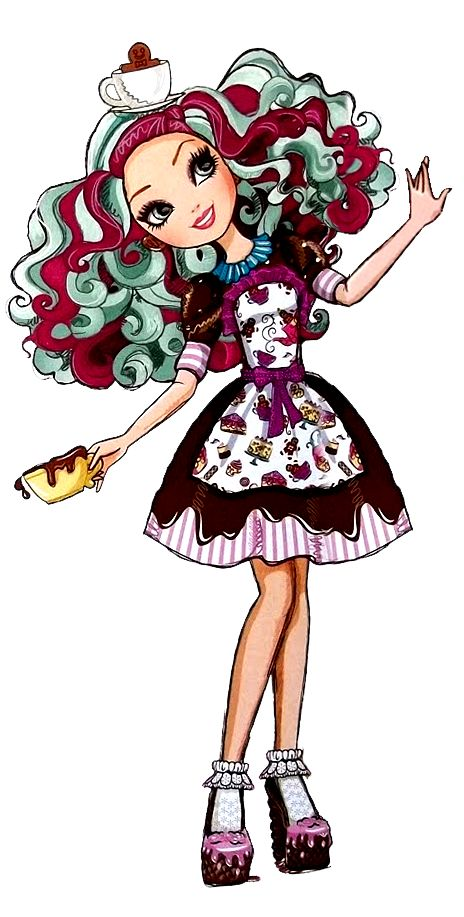 1000+ images about Ever After High.