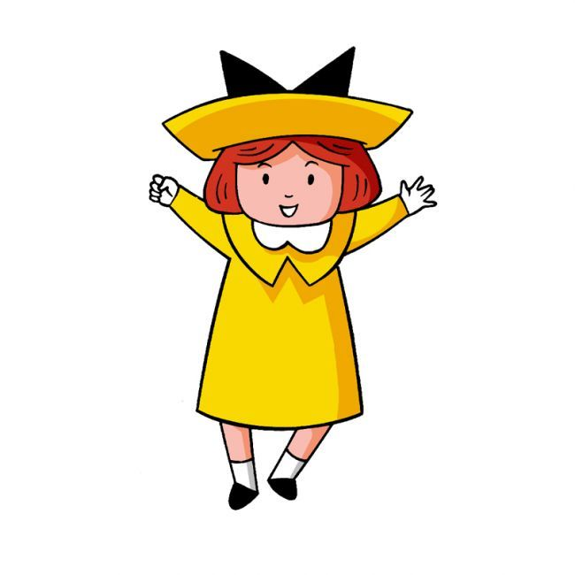 Madeline clipart 2 » Clipart Portal.