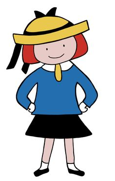 Madeline Clipart at GetDrawings.com.