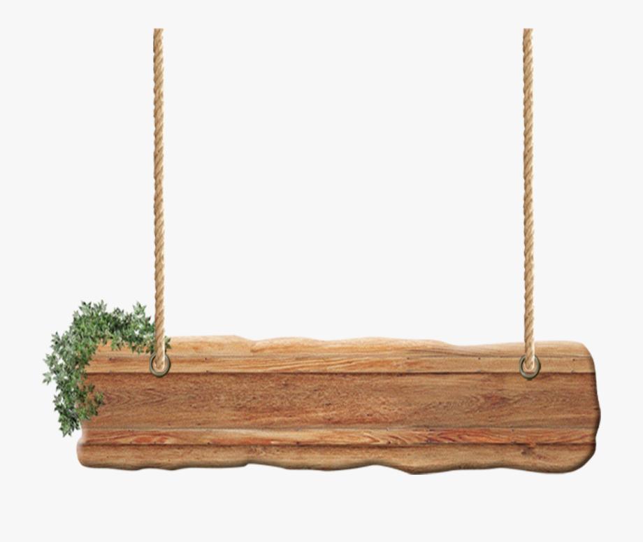 Swing Vector Wooden.