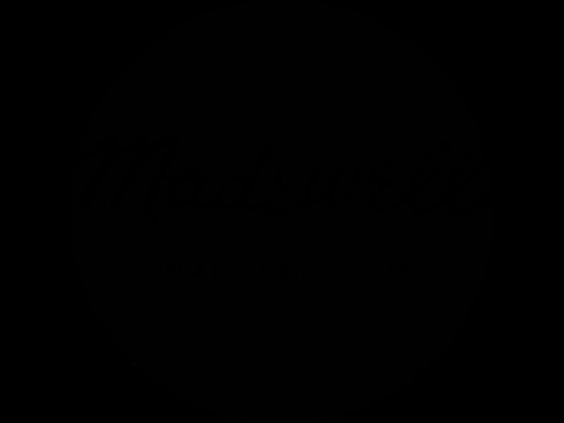 Madewell Logo PNG Transparent & SVG Vector.
