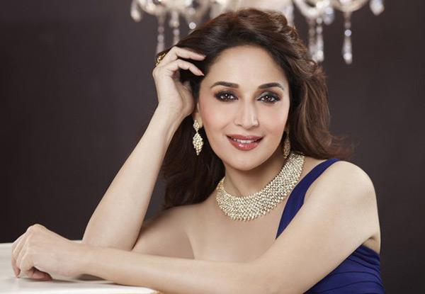 Madhuri Dixit Nene launches first Timeless collection at PNG.