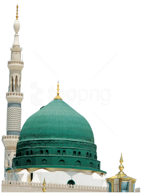 Download Al Masjid an Nabawi png images background png.